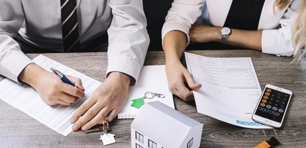 Jak dokonać podziału Quoad usum - umowa o korzystanie z nieruchomości wspólnej